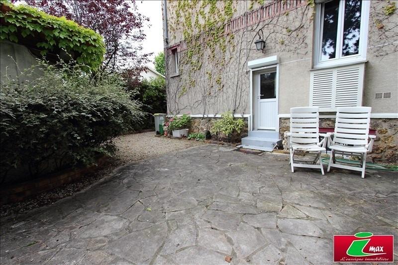 Sale house / villa Courbevoie 765000€ - Picture 1