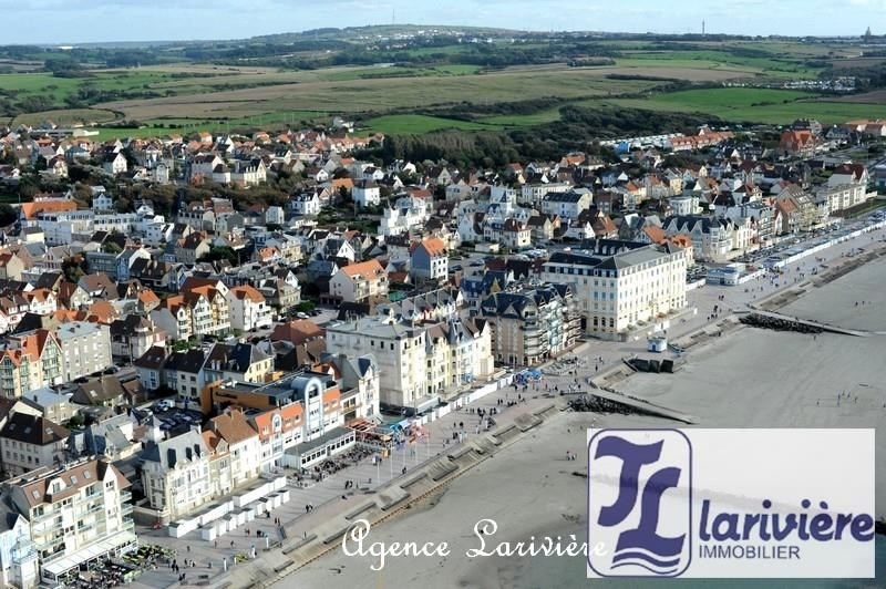 Location appartement Wimereux 660€ CC - Photo 1