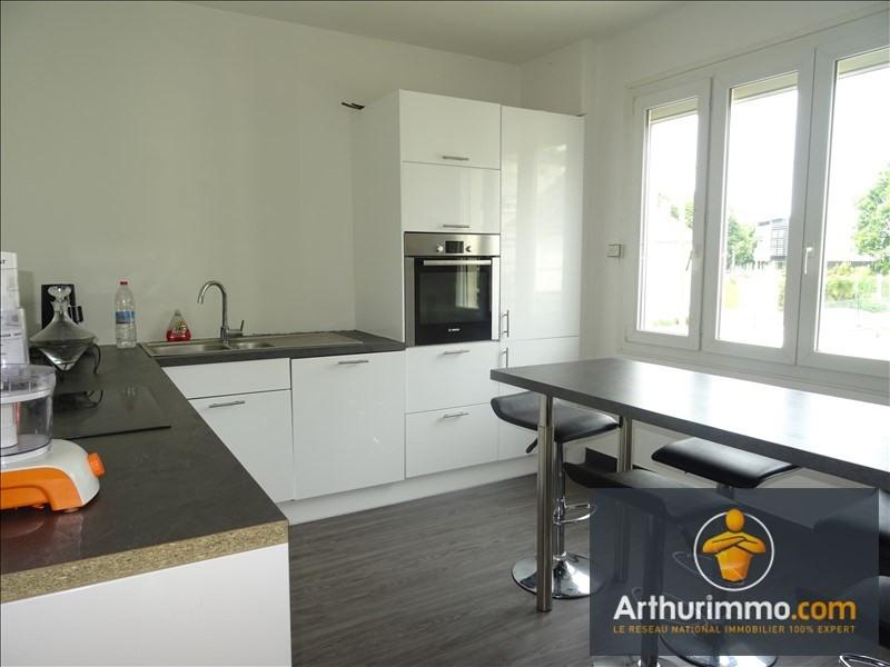 Vente maison / villa St brieuc 153990€ - Photo 5