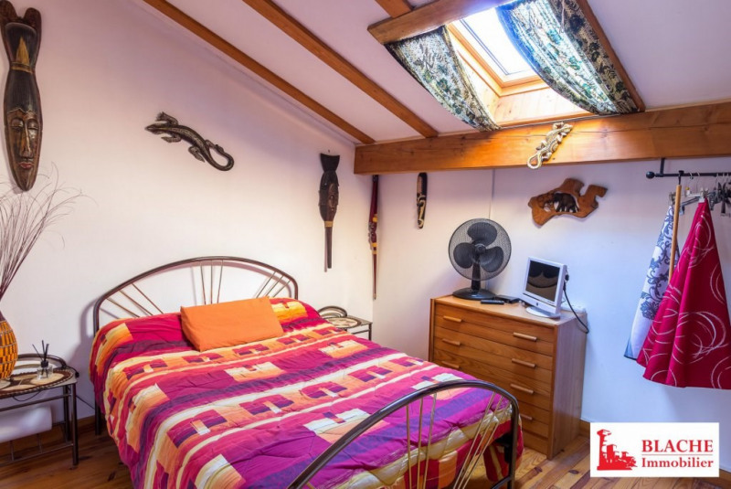 Sale house / villa Étoile-sur-rhône 318000€ - Picture 9