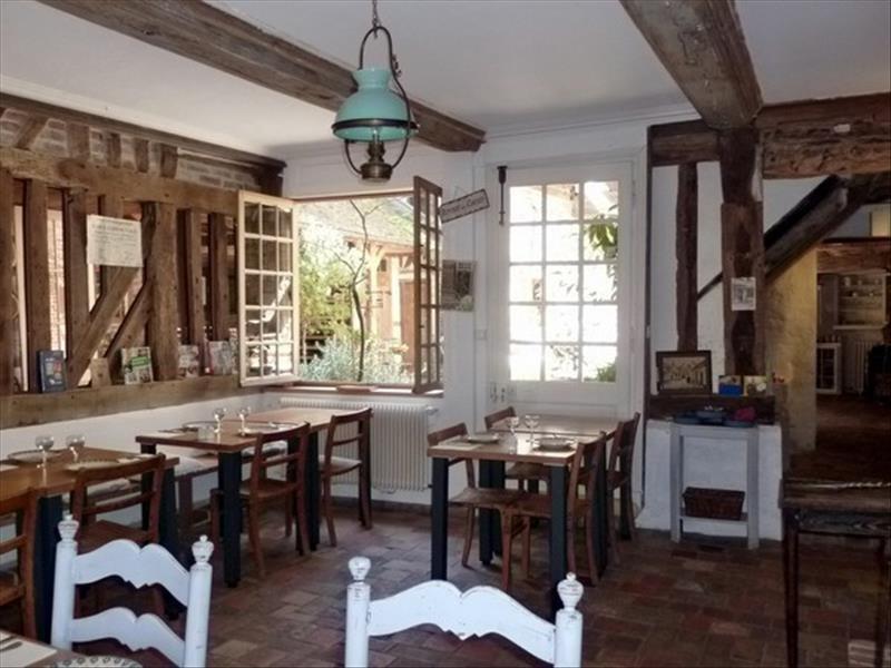 Deluxe sale house / villa Honfleur 1560000€ - Picture 2