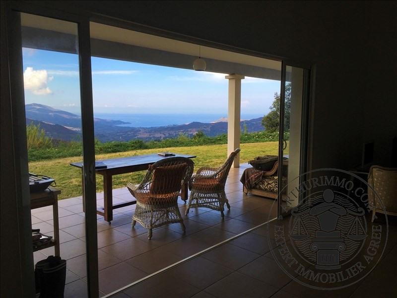Vente maison / villa Sari d orcino 530000€ - Photo 3