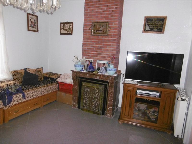 Sale house / villa St quentin 138700€ - Picture 4