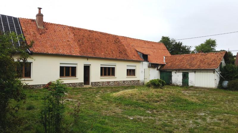 Sale house / villa Prox fruges 75000€ - Picture 1