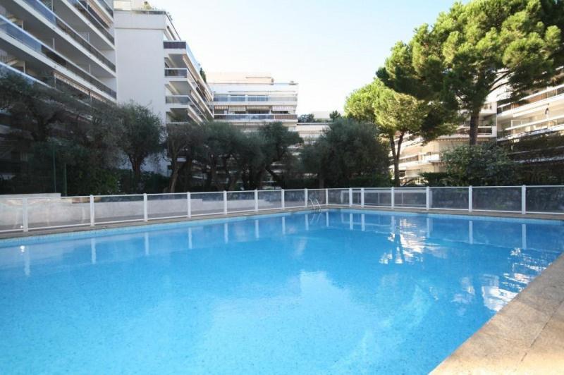 Sale apartment Juan les pins 309 000€ - Picture 5