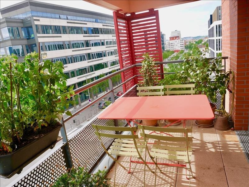 Sale apartment Bois-colombes 595 000€ - Picture 6