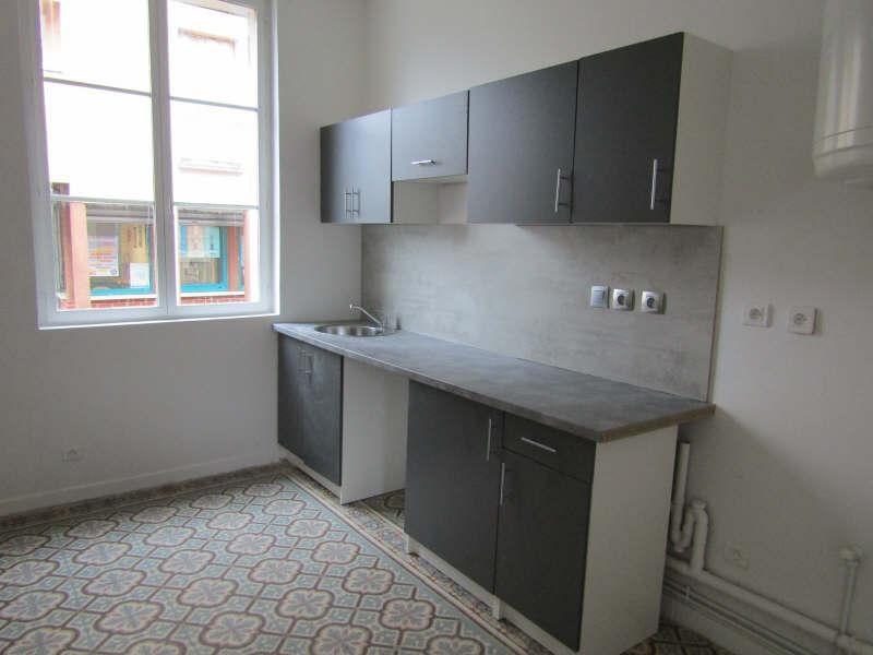 Sale apartment Meru 99600€ - Picture 1