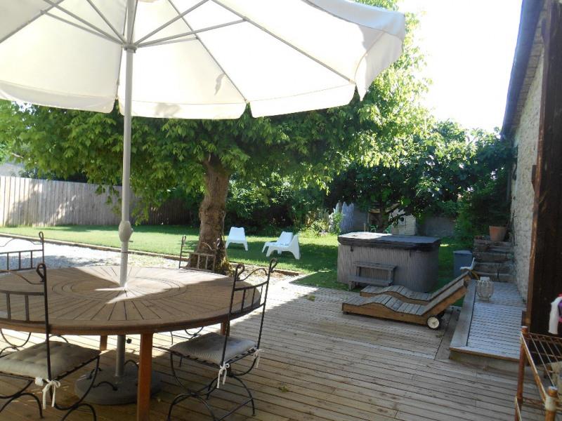 Sale house / villa Portets 500000€ - Picture 2