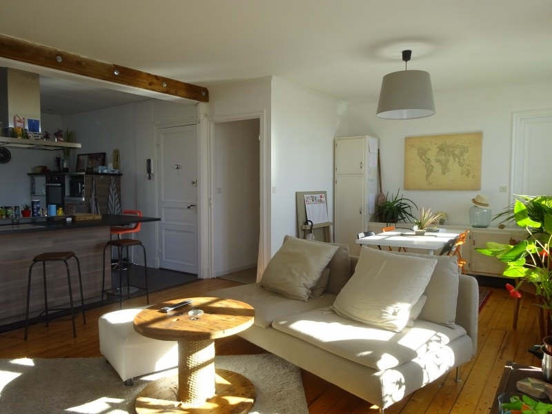 Sale apartment Brest 113 800€ - Picture 1