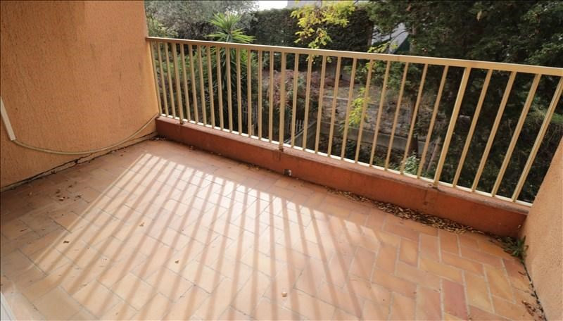 Sale apartment Nice 116 900€ - Picture 1