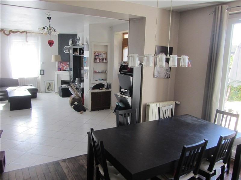 Sale house / villa Boissy l'aillerie 349000€ - Picture 3