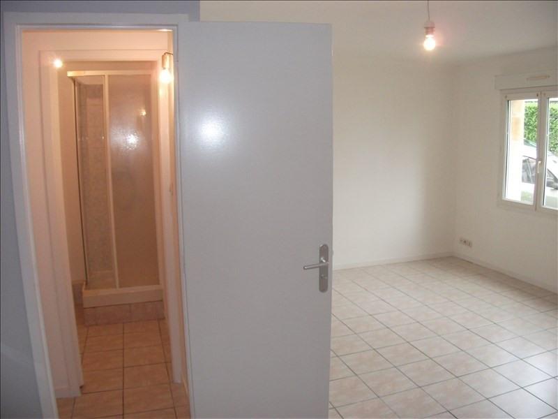 Location appartement Caen 350€ CC - Photo 4