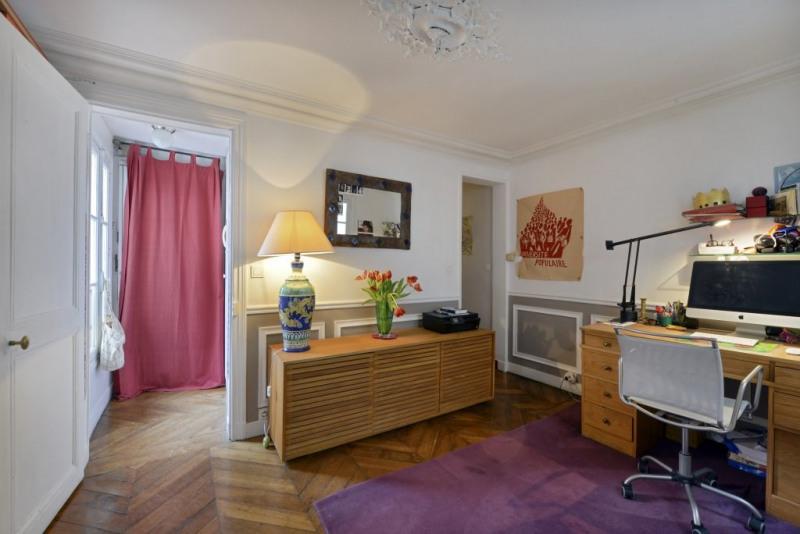 Vente de prestige appartement Paris 9ème 1095000€ - Photo 10