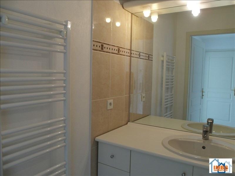 Venta  apartamento Bischheim 123000€ - Fotografía 5