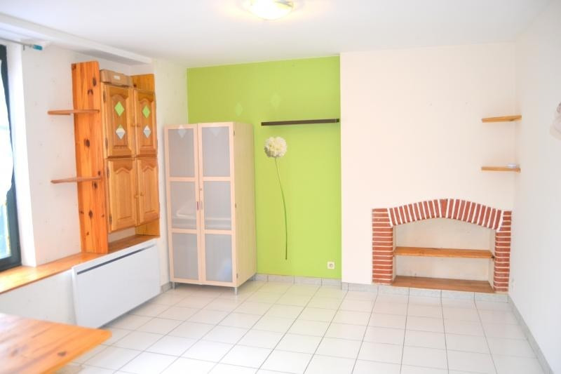 Vente appartement L hermitage 60 500€ - Photo 1