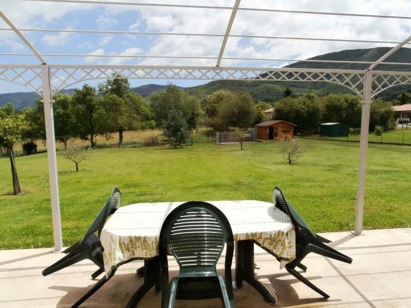 Sale house / villa Secteur de st-amans soult 245000€ - Picture 10