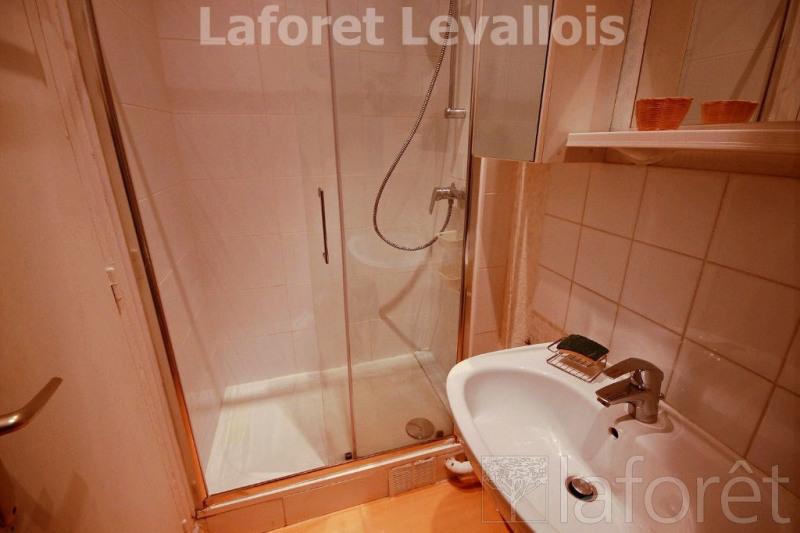 Vente appartement Levallois perret 250000€ - Photo 4