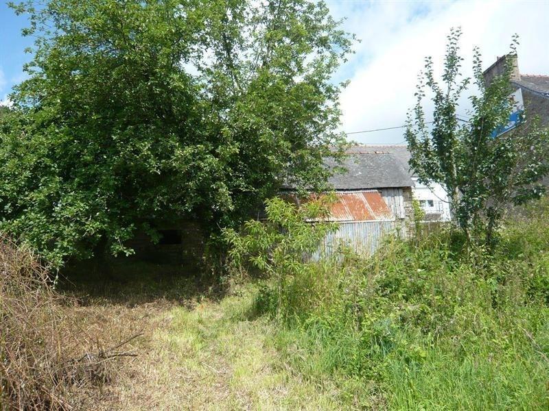 Sale house / villa Bieuzy lanvaux 39000€ - Picture 2