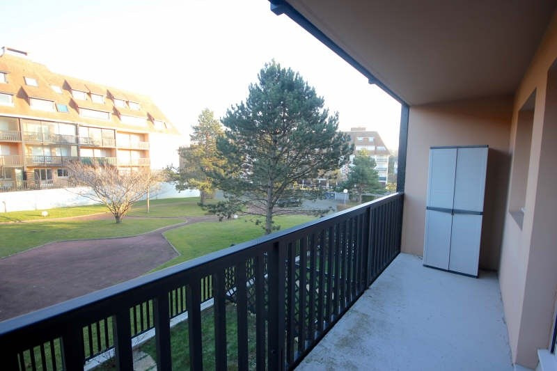 Sale apartment Villers sur mer 72800€ - Picture 8