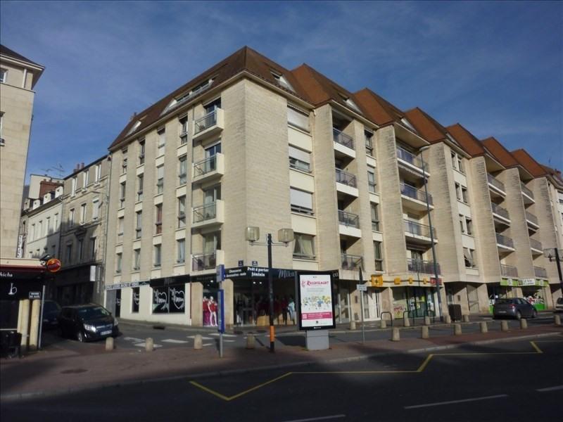 Vente appartement Caen 336000€ - Photo 1