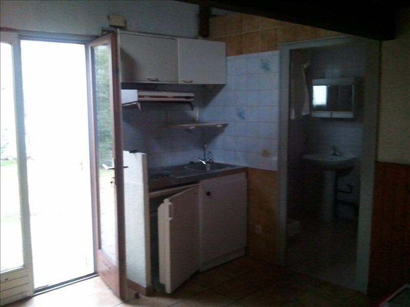 Produit d'investissement appartement Floirac 65 000€ - Photo 1