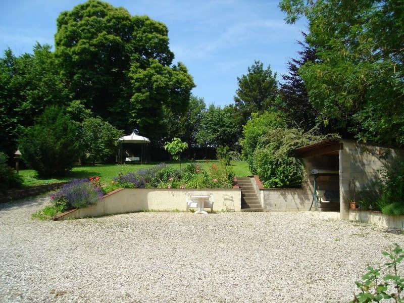 Sale house / villa Venizy 281000€ - Picture 3