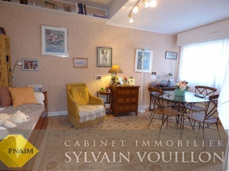 Revenda apartamento Villers sur mer 54000€ - Fotografia 1