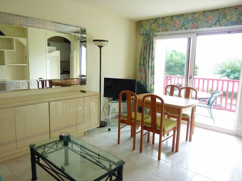 Vente appartement Hendaye 212 000€ - Photo 2