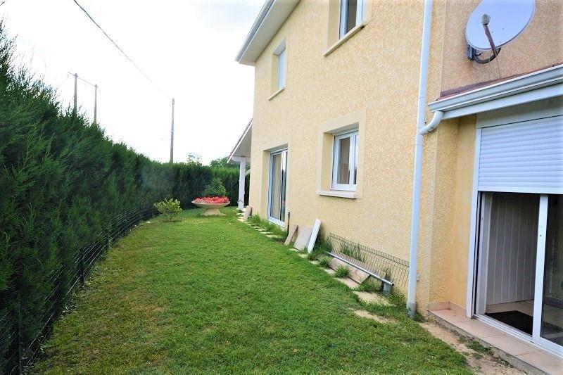 Vente maison / villa St jean de soudain 241000€ - Photo 8