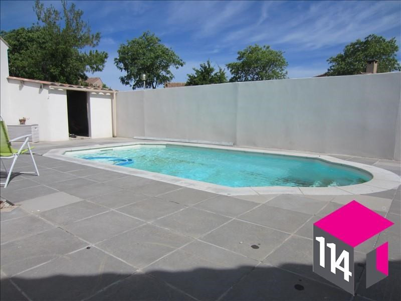 Sale house / villa St bres 369 000€ - Picture 5