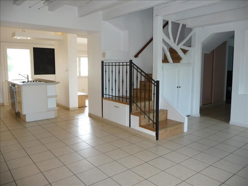 Vente maison / villa Aiserey 236800€ - Photo 4