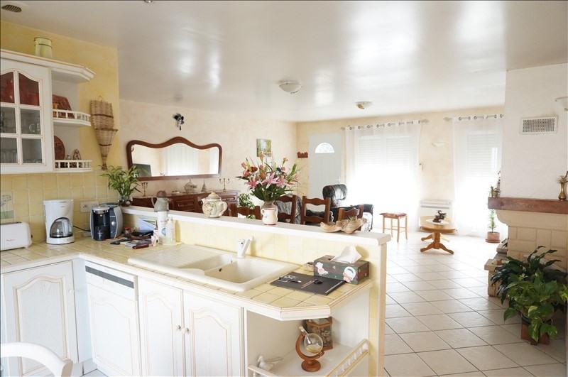 Vente maison / villa Auterive 168000€ - Photo 2