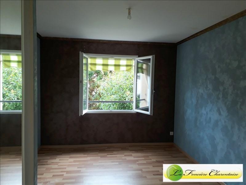 Sale house / villa Soyaux 224700€ - Picture 5