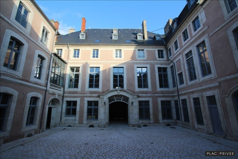 Deluxe sale apartment Nancy 655 000€ - Picture 10