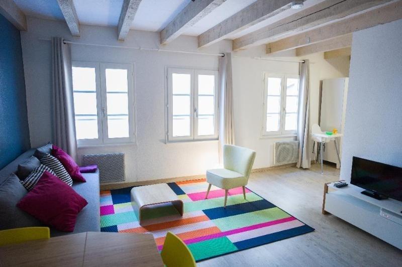Vermietung von ferienwohnung wohnung Strasbourg 910€ - Fotografie 6