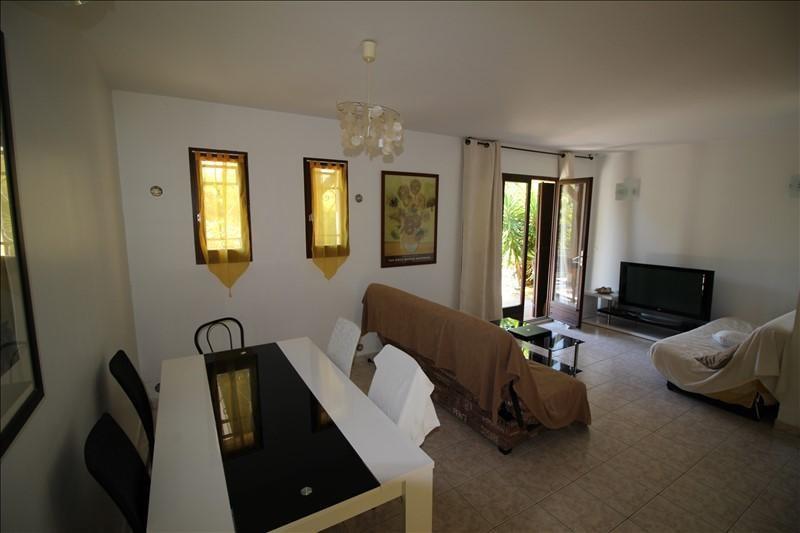 Vente appartement Albitreccia 199000€ - Photo 2