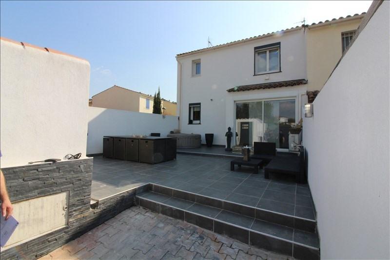 Vente de prestige maison / villa Simiane collongue 437000€ - Photo 1