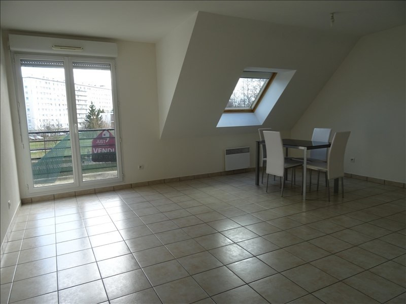 Vente appartement Troyes 135 000€ - Photo 3