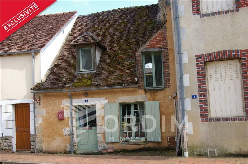 Produit d'investissement maison / villa St sauveur en puisaye 42000€ - Photo 1