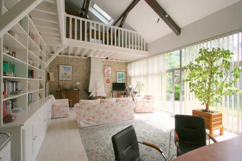 Vente de prestige maison / villa Fontainebleau 1350000€ - Photo 7