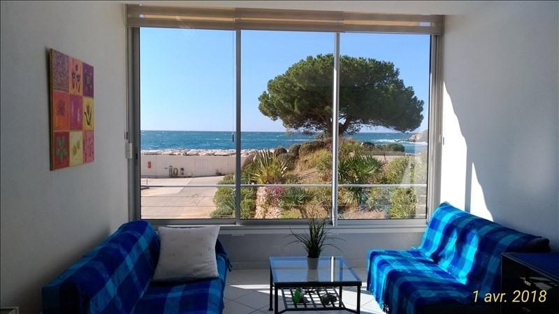Deluxe sale apartment Bandol 475000€ - Picture 4
