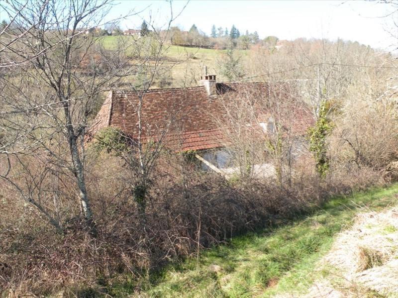 Vente maison / villa Le buisson de cadouin 75600€ - Photo 1