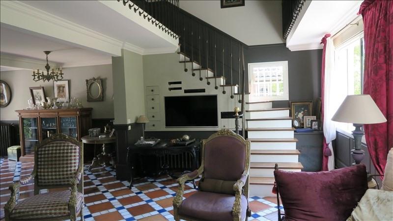 Vente maison / villa Chennevières-sur-marne 525000€ - Photo 6