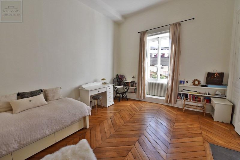 Deluxe sale apartment Lyon 9ème 875000€ - Picture 5