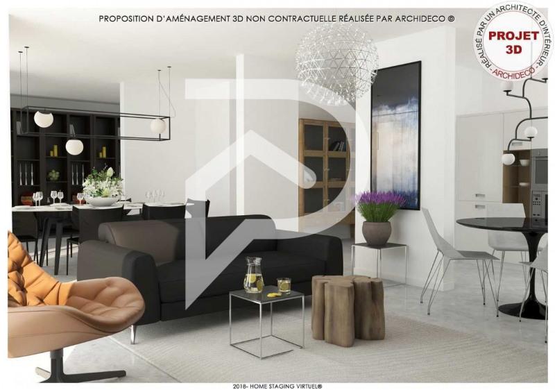 Vente de prestige appartement Paris 15ème 1190000€ - Photo 1