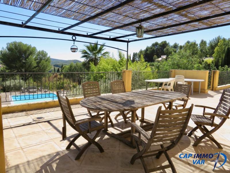Vente de prestige maison / villa Le castellet 795000€ - Photo 6