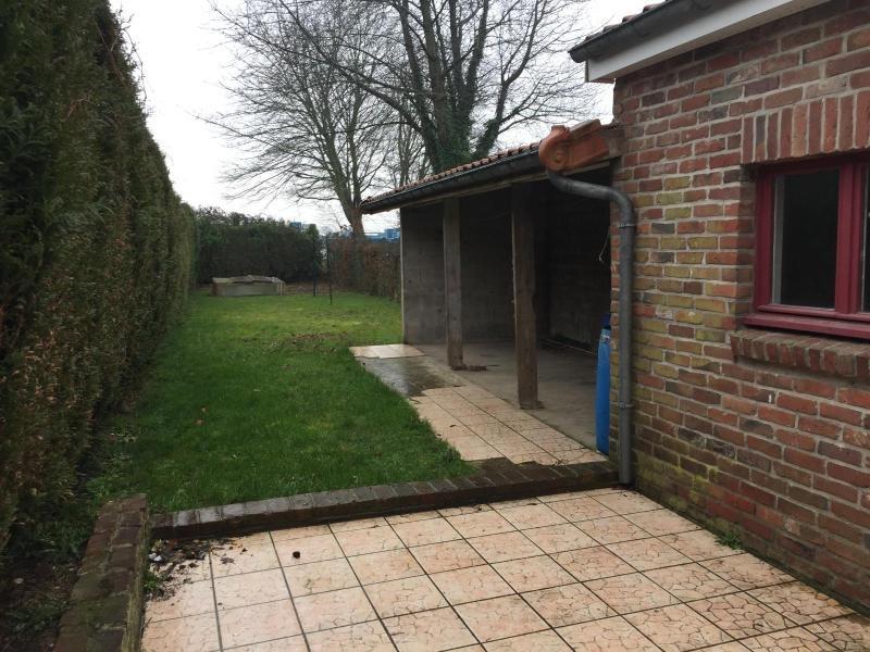 Location maison / villa Racquinghem 660€ CC - Photo 6