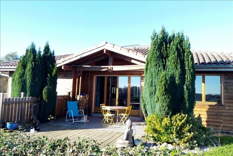 Vente maison / villa Pouillon 257000€ - Photo 3