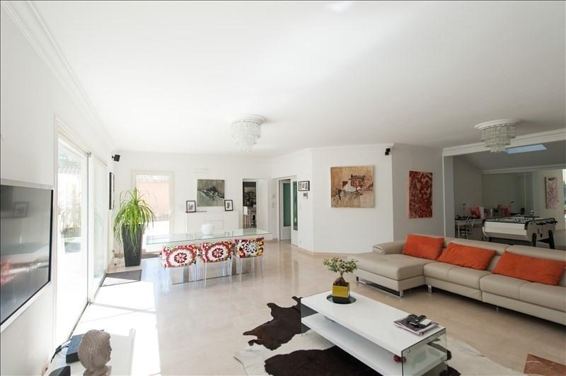 Revenda residencial de prestígio casa Montfavet 657000€ - Fotografia 3