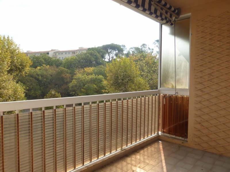 Vente appartement Toulon 146000€ - Photo 1